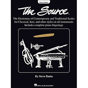 Hal-Leonard-The-Source---2nd-Edition-Standard