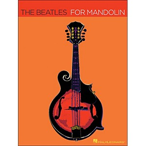 Hal-Leonard-The-Beatles-For-Mandolin-Standard