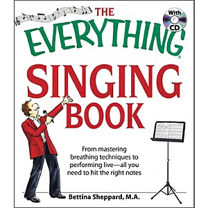 Hal-Leonard-the-Everything-Series---Singing-Book-Standard