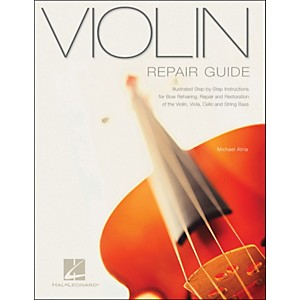 Hal-Leonard-Violin-Repair-Guide-Standard