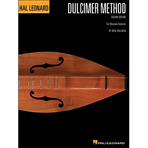 Hal-Leonard-Hal-Leonard-Dulcimer-Method-For-Beginning-To-Intermediate-Players-Standard