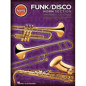 Hal-Leonard-Funk---Disco-Horn-Section-Transcribed-Horns-Standard