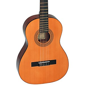 Hohner-3-4-CLASSICAL-GUITAR-Gloss-Natural
