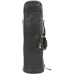 Gard-Mid-Suspension-G-Series-Bass-Trombone-Gig-Bag-26-MLK-Black-Ultra-Leather