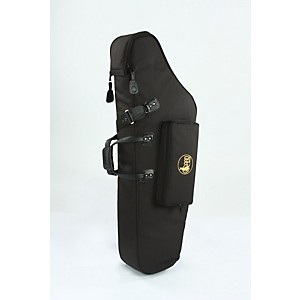 Gard-Mid-Suspension-EM-Low-A-Baritone-Saxophone-Gig-Bag-106-MLK-Black-Ultra-Leather