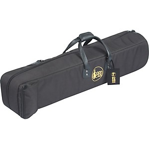 Gard-Mid-Suspension-G-Series-Trombone-Gig-Bag-22-MLK-Black-Ultra-Leather