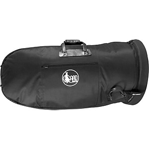 Gard-Mid-Suspension-Medium-Tuba-Gig-Bag-62-MLK-Black-Ultra-Leather