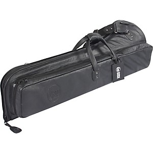 Gard-Mid-Suspension-10-5--Bell-Bass-Trombone-Gig-Bag-25-MLK-Black-Ultra-Leather