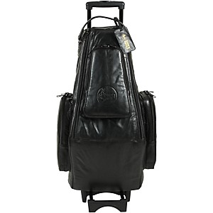 Gard-Doubler-s-Alto-and-Soprano-Saxophone-Wheelie-Bag-124-WBFLK-Black-Ultra-Leather