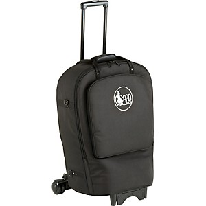 Gard-Fixed-Bell-French-Horn-Wheelie-Bag-41-WBFLK-Black-Ultra-Leather