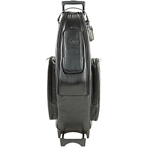 Gard-Tenor-Sax-Wheelie-Bag-105-WBFLK-Black-Ultra-Leather