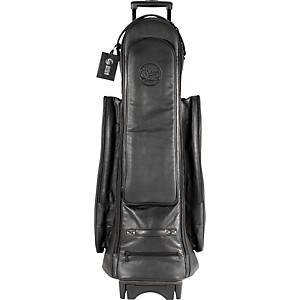 Gard-Tenor-Trombone-Wheelie-Bag-22-WBFLK-Black-Ultra-Leather