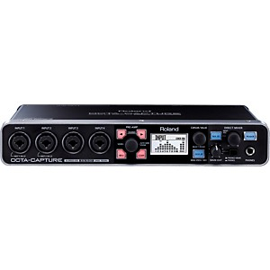 Roland-Octa-Capture-10X10-USB-Audio-Interface-Standard