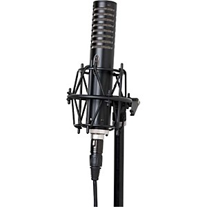 Royer-R-101-Ribbon-Mic-Black