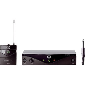AKG-PERCEPTION-WIRELESS-INSTRUMENTAL-SET-Band-A