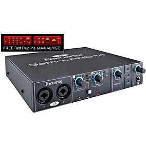 Focusrite-Saffire-Pro-14-Audio-interface-Standard