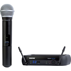 Shure-PGXD24-PG58-Digital-Wireless-System-with-PG58-Mic-Standard