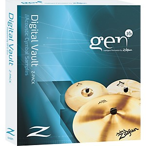 Gen16-Intelligent-Percussion-Digital-Vault-Z-Pack-Vol--1-Standard