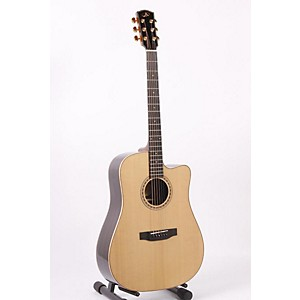 Bedell-Performance-TBCE-28-G-Dreadnought-Cutaway-Acoustic-Electric-Guitar-Gloss-Natural-886830711589