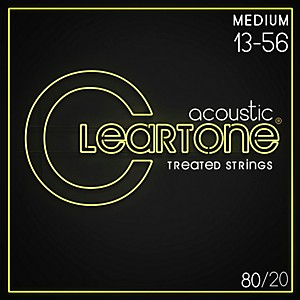 Cleartone-Bronze-Acoustic-Guitar-Strings-Medium