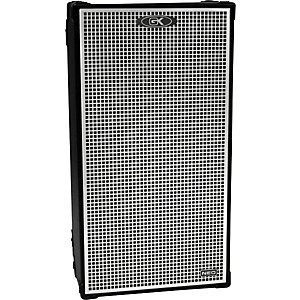 Gallien-Krueger-Neo-810-8x10-Bass-Speaker-Cabinet-Black