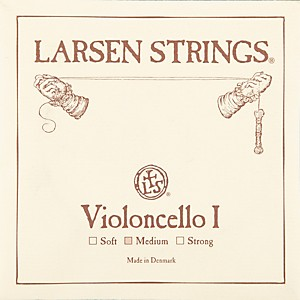 Glasser-Larsen-Cello-String-A-Standard