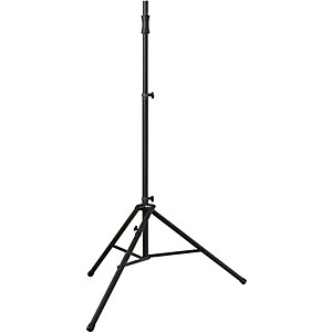 Ultimate-Support-TS-110-Air-Lift-Speaker-Stand-with-Leveling-Leg-Black
