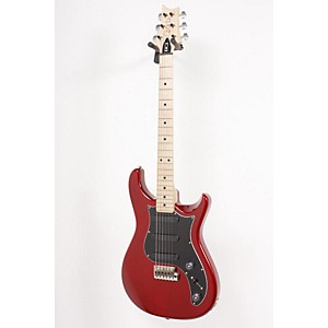 PRS-DC3-Maple-Neck-Electric-Guitar-Vintage-Cherry-886830697654