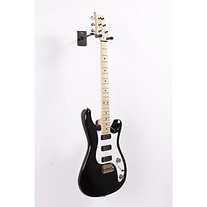 PRS-NF3-Maple-Neck-Electric-Guitar-Black-886830819902