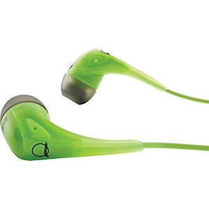 AKG-Quincy-Jones-Signature-Series-Q350-In-Ear-Headphones-Green