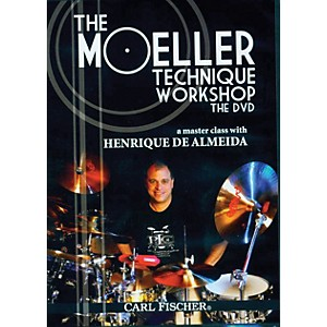 Carl-Fischer-The-Moeller-Technique-Workshop-DVD-Standard