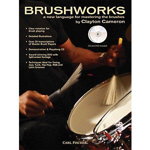 Carl-Fischer-Brushworks-Book-CD-DVD-Standard