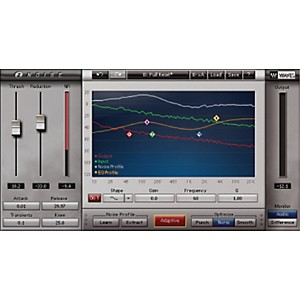 Waves-Restoration-TDM-SOUNDGRID-Software--Download