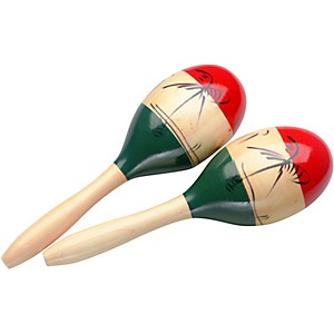 STAGG-Wood-Maracas-Standard