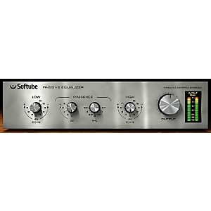 Softube-Passive-Active-EQ-Plug-in-Pack---Native-Download-Digital-Download