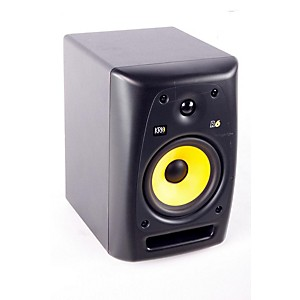 KRK-R6-6--Two-Way-Passive-Nearfield-Monitor-888365169347