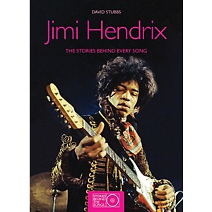 Music-Sales-Jimi-Hendrix---Stories-Behind-Every-Song-Standard
