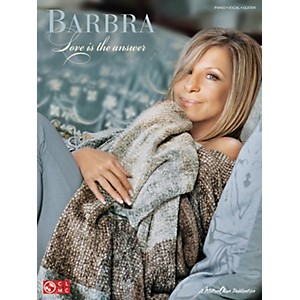 Cherry-Lane-Barbra-Streisand---Love-Is-The-Answer-PVG-Songbook-Standard