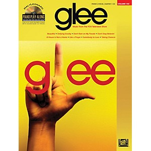 Hal-Leonard-Glee---Piano-Play-Along-Volume-102-Book-CD-Standard