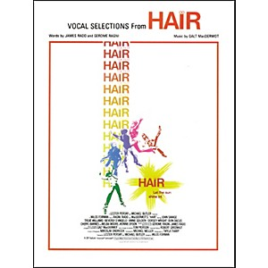 Alfred-Hair-Vocal-Selections-Piano-Vocal-Chords-Standard