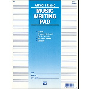 Alfred-12-Stave-Music-Writing-Pad--8-1-2--x-11---Standard
