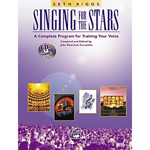 Alfred-Singing-for-the-Stars-Book---2-CDs-Standard