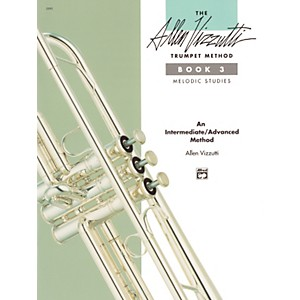 Alfred-The-Allen-Vizzutti-Trumpet-Method---Book-3-Melodic-Studies-Standard