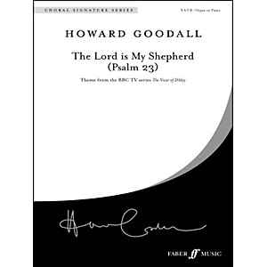 Alfred-The-Lord-Is-My-Shepherd--Psalm-23--SATB-Choral-Octavo-Standard