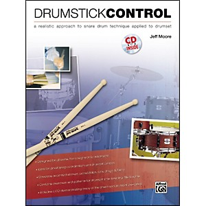 Alfred-Drumstick-Control-Standard