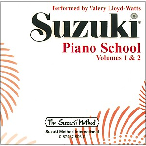 Suzuki-Suzuki-Piano-School-CD-Volume-1---2-Standard