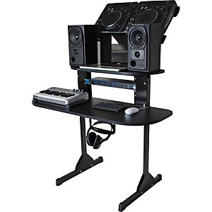 Sefour-X15-Studio-DJ-Desk-BLACK