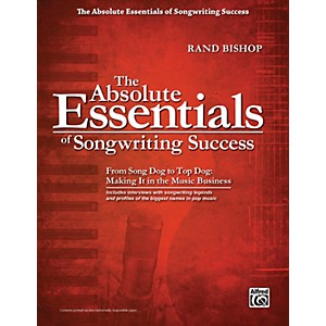 Alfred-The-Absolute-Essentials-of-Songwriting-Success-Book-Standard
