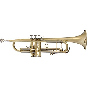 Blessing-BTR-1580R-Professional-Reverse-Tuning-Slide-Series-Bb-Trumpet-BTR-1580R-Lacquer-Reverse-Tuning-Slide