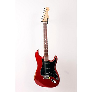 Fender-Road-Worn-Player-Stratocaster-Hss-Electric-Guitar-Candy-Apple-Red-888365163383